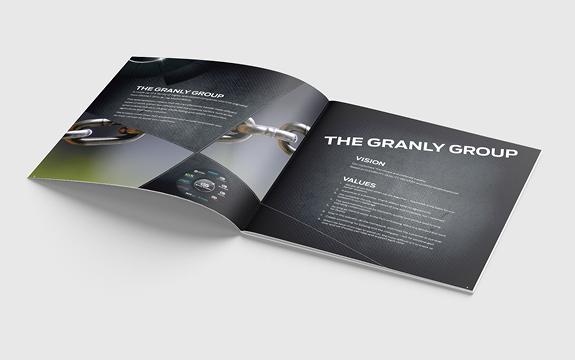 Web Granly4